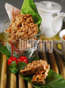 Kacang Kulit Ting Ting Enak Dan Murah tips resep tengteng kacang tanah