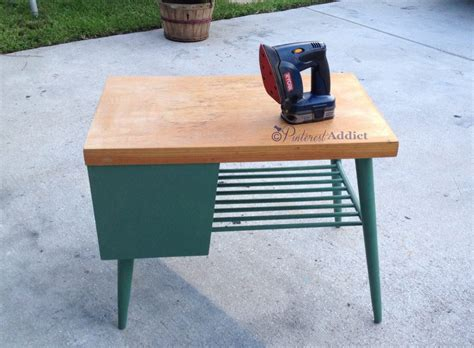mid century modern end tables mid century end table mid century modern side end table by