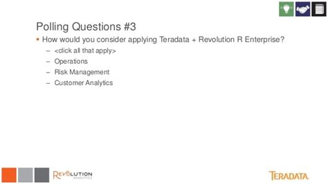 Kumar Applied Big Data Analytics In Operations Management 2017 12nov13 webinar big data analysis with teradata and revolution analy