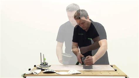 Marmor Polieren Festool by Festool Tv Folge 38 Mineralwerkstoffe Schleifen Und