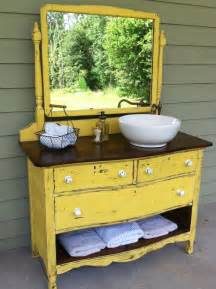 clever ways to reuse furniture