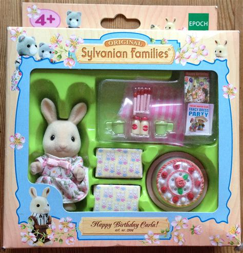 Kitchen Collection Reviews Teddy Bears Amp Friends Sylvanian Families Eu Happy