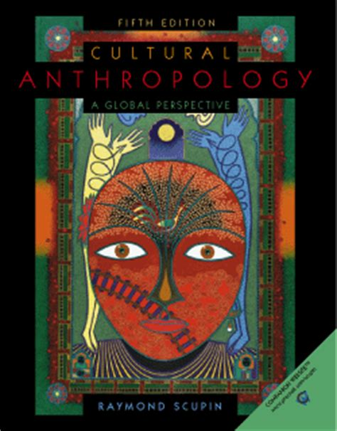 cultural anthropology fifth edition