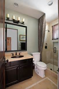 guest bathroom design bathroom judy s custom workroom