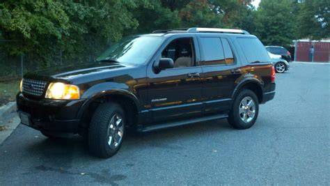 how to learn about cars 2005 ford explorer parental controls ladylovewright 2005 ford explorerlimited sport utility 4d specs photos modification info at