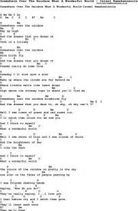 colors of the rainbow lyrics 25 best ideas about the rainbow on
