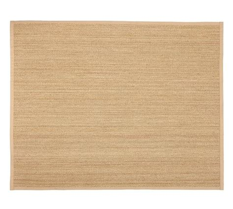 Fibreworks 174 Custom Color Bound Seagrass Rug Natural Seagrass Rugs