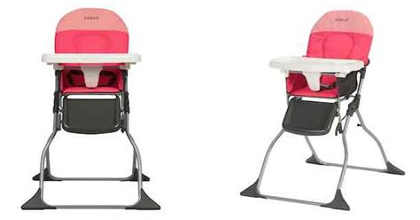 High Chair Deals by Mojosavings Page 15 Of 13512 Your Source For The Most Current Coupons Free Sles