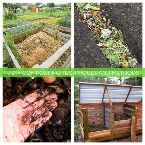 52 Best Garden Composting Images On Pinterest Compost Best Organic Compost For Vegetable Garden