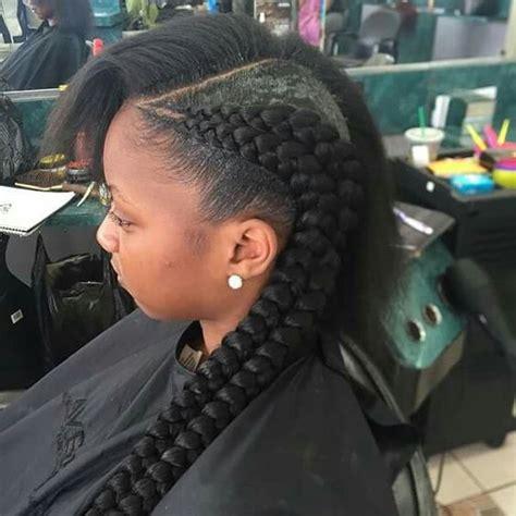 african twins hair bread style double cornrows dreads braids twist etc pinterest