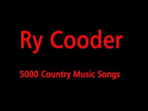 ry cooder theme from southern comfort ry cooder greasy oysters k pop lyrics song