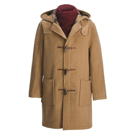 Speaking Of Coats by Duffle Coat Color And Brand Ask Andy Forums