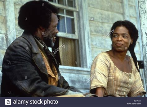 danny glover oprah winfrey beloved year 1998 usa director jonathan demme danny