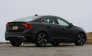 Volvo Be 2014 Volvo S60 Wallpapers9