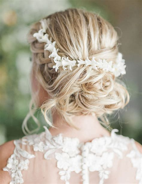 Wedding Hair Updo Vintage by 20 Drop Dead Bridal Hair Styles Wedding Accessories
