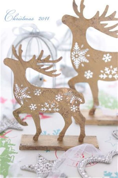 plywood reindeer pattern  woodworking projects plans