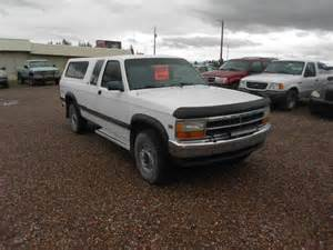 1993 Dodge Dakota Value 1993 Dodge Dakota 4x4 For Sale Savings From 1 766