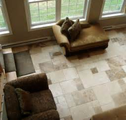 Tile Flooring Living Room Living Rooms Tile Floors Decoration News