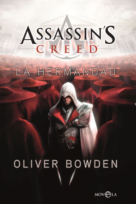 libro assassins creed reflections assassin s creed la hermandad cat 225 logo www esferalibros com