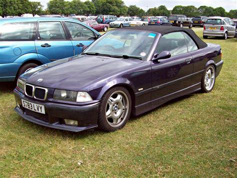 1994 bmw m3 1994 bmw m3 cabriolet review