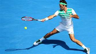 Galerry Roger Federer Overview ATP World Tour Tennis