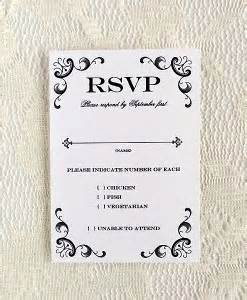 rsvp cards download amp print