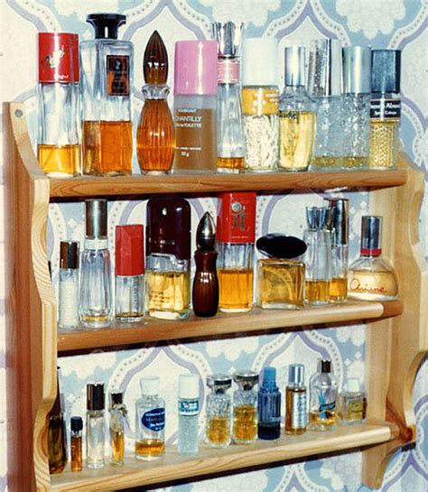 Perfume Shelf by 15 Most Important Plant Sources Of Expensive Perfumes