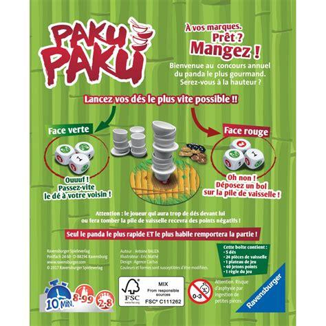Paku Panda 1 Paku Tripleks paku paku boutique philibert en