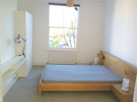 best bedroom tube a light and good sized 1 double bedroom flat very near