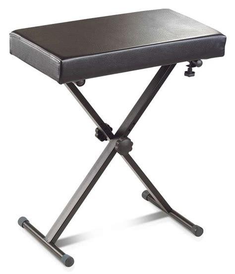 Keyboard Stool by Ashton Ks100 Premium Keyboard Stool Keyboards Stands Benches