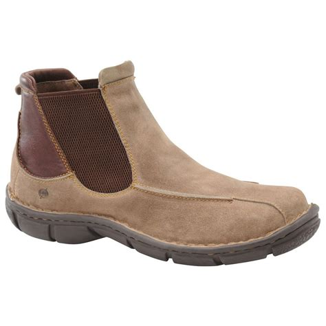 s born 174 suede damon boots 168355 casual shoes at