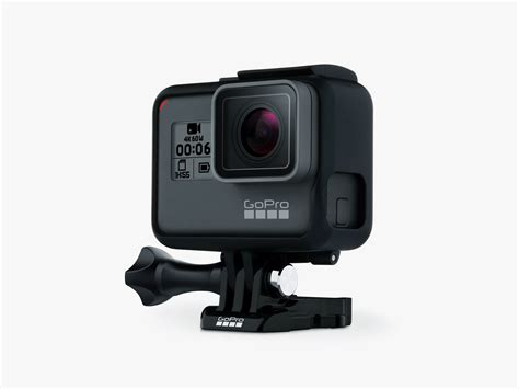 gopro hd review gopro hero6 black wired