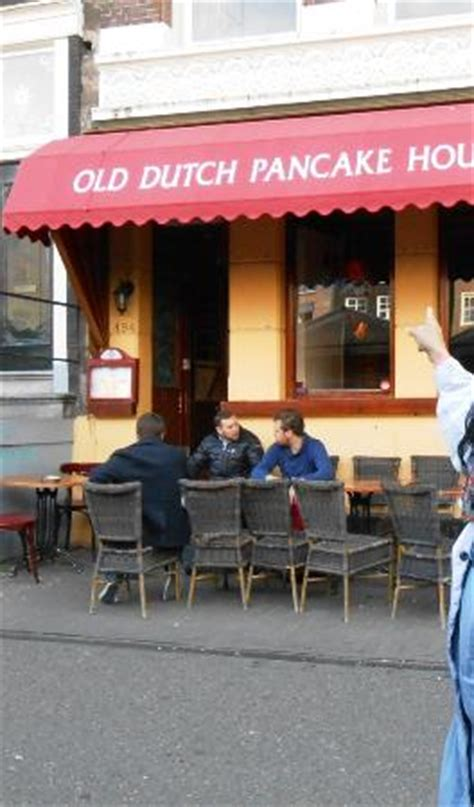 old north pancake house old dutch pancake house picture of cafe t singeltje amsterdam tripadvisor