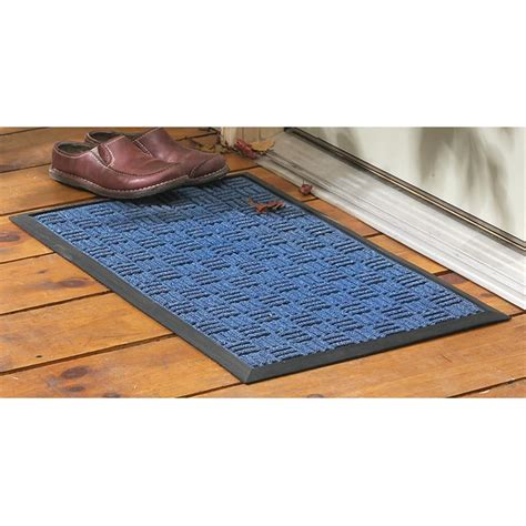 Rug Saver by 3 Pk Bacova 174 Floorware Floor Saver Mats 158149