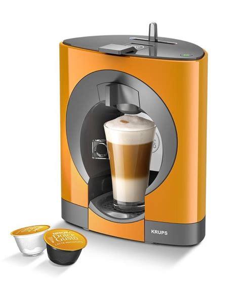 Nescafe Coffee Machine nescafe dolce gusto oblo coffee machine by krups black