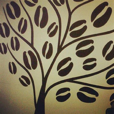 coffee print wallpaper coffee tree cafe wallpaper photograph by lisa icha chacha