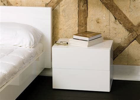 Floating Nightstand Ikea by White Bedside Cabinet Ikea Floating Nightstands White