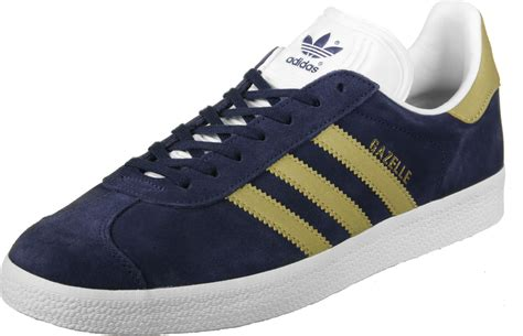 adidas sneakers shoes official adidas adidas gazelle shoes blue gold