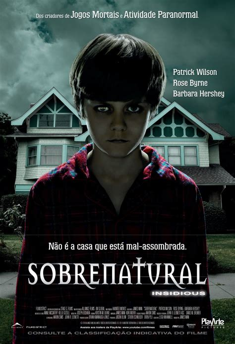 insidious film true story sobrenatural insidious finalmente um grande filme de