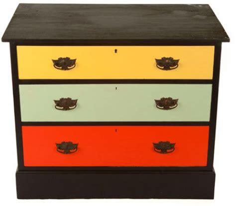 colorful dresser mod furniture helping decor hacks