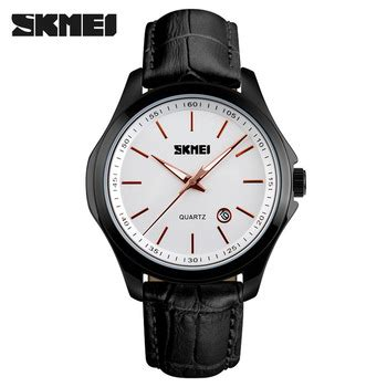 Skmei Formal Stainless Water Resistant Limited 3atm water resistant stainless steel back 3atm reloj skmei stainless steel back genuine