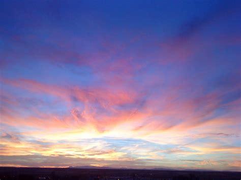 imagenes tumblr grandes foto gratis cielo nubes atardecer imagen gratis en