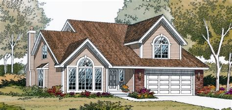4 bedroom house plan andover 84 lumber
