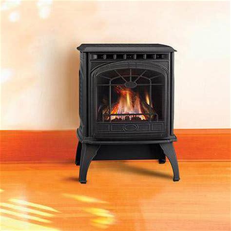 Quadra Fire Garnet Freestanding Gas Fireplace   NW Natural