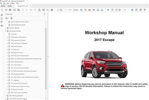 ford f 150 2015 2018 factory repair manual fine 1986 ford f150 owners manual mold wiring diagram ideas blogitia com