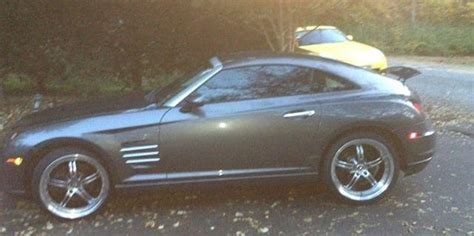 how to unlock 2007 chrysler crossfire chrysler crossfire roadster specs 2007 2008 autoevolution how to unlock 2007 chrysler crossfire midnitrider s 2007 chrysler crossfire limited coupe 2d