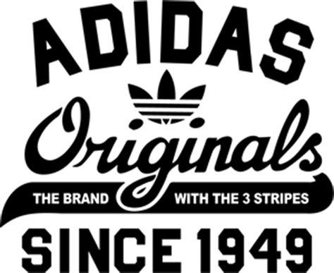 imagenes nike vectorizadas adidas originals since 1949 logo vector ai free download