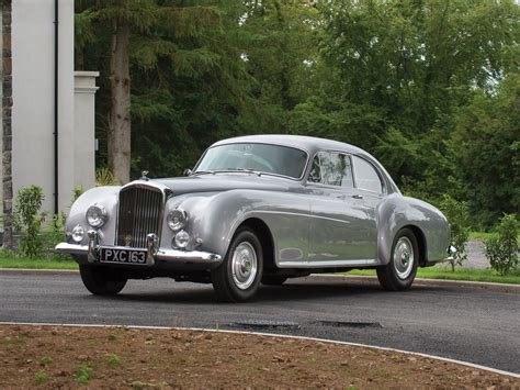 bentley continental fastback rm sotheby s 1955 bentley r type continental fastback