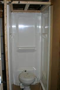 styles 2014 rv shower stall