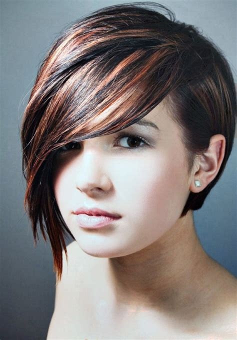 hottest short hairstyles    year feed